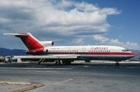 Photo: Key Airlines, Boeing 727-100, N7028U