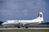 Photo: PBA - Provincetown-Boston Airline, NAMC YS-11, N219P