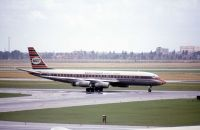 Photo: Martinair, Douglas DC-8-10, PH-MAS