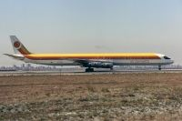Photo: Air Jamaica, Douglas DC-8-61, 6Y-JGG