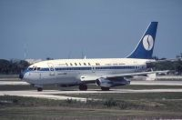 Photo: Sabena - Belgian World Airlines, Boeing 737-200, OO-SDE