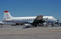 Photo: Untitled, Douglas DC-4, N901150