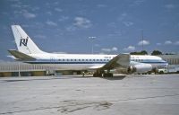 Photo: Rich International Airways, Douglas DC-8-62, N1804