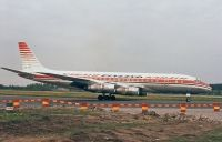 Photo: KAR-AIR, Douglas DC-8-50, OH-KDM