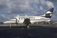 Photo: Caribbean Express, British Aerospace Jetstream 31, N200PA