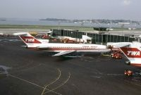 Photo: Trans World Airlines (TWA), Boeing 727-200, N5433B