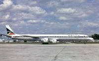 Photo: Delta Air Lines, Douglas DC-8-71, N1303L