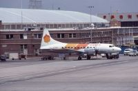 Photo: Aspen, Convair CV-580, N73109