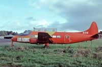 Photo: Airnorth, De Havilland DH-114 Heron, ZK-BBM