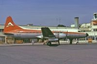Photo: Delta Air Transport - DAT, Convair CV-440, OO-VGT