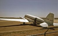 Photo: Golf Air Quebec LTD., Douglas DC-3, CF-WGM