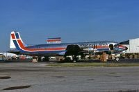 Photo: Dominicana, Douglas DC-6, HI-92