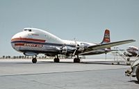 Photo: Ansett - ANA, Aviation Traders ATL-98 Carvair, VH-INK