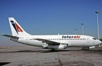 Photo: Interair, Boeing 737-200, ZS-IJJ