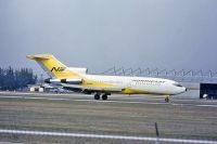 Photo: Northeast Airlines, Boeing 727-100, N1638