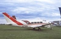 Photo: Untitled, De Havilland DH-104 Dove, N711BK