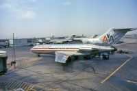 Photo: American Airlines, Boeing 727-100, N1903