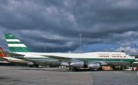 Photo: Cathay Pacific Airways, Boeing 747-300, VR-HOL