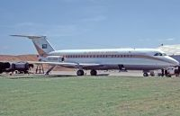 Photo: AL Jazirah Al Arabiah, BAC One-Eleven 400, HZ-JAM