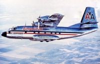 Photo: American Airlines, McDonnell Douglas MD188