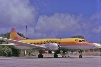 Photo: Air Calypso, Convair CV-440, 8P-RUM