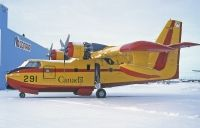 Photo: Government - Northwest Territories, Canadair CL-215, C-GBPD