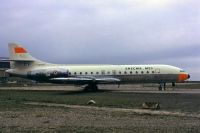 Photo: Snecma, Sud Aviation SE-210 Caravelle, F-ZACF