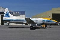 Photo: Inter-Canadian, Convair CV-580, C-GNMO
