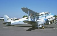 Photo: Untitled, De Havilland DH-89A Dragon Rapide, VH-IAN