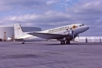 Photo: Skyfreighters, Douglas C-117, N307SF