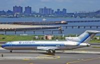 Photo: Eastern Air Lines, Boeing 727-200, N534PS