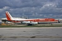 Photo: Avianca, Boeing 707-300, HK-1402