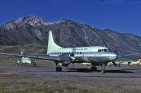 Photo: Sierra Pacific, Convair CV-580, N73153