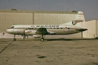 Photo: Mohawk Airlines, Convair CV-240, N1019C