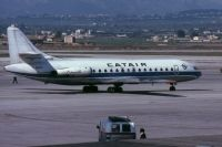 Photo: Catair, Sud Aviation SE-210 Caravelle, F-BUFC