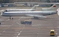 Photo: Aeroflot, Tupolev Tu-154, CCCP-85024