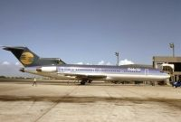 Photo: Pride Air, Boeing 727-200, N408BN