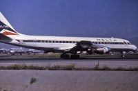 Photo: Delta Air Lines, Douglas DC-8-30, N8148A