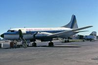 Photo: Island Airlines Hawaii, Convair CV-440, N21DR