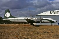 Photo: Katale Aero Transport, Bristol Britannia 200, 9Q-CGP
