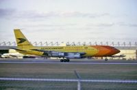 Photo: Aerocondor Colombia, Boeing 720, HK-1974