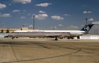 Photo: Jet America, McDonnell Douglas MD-80, N1004L