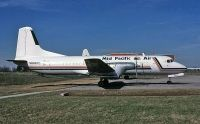 Photo: Mid Pacific Air, NAMC YS-11, N906TC