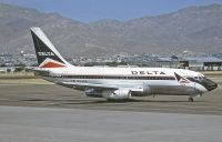 Photo: Delta Air Lines, Boeing 737-200, N314DA