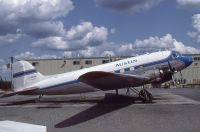 Photo: Austin Airways, Douglas DC-3, C-GWYX