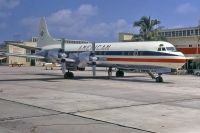 Photo: American Flyers Airline, Lockheed L-188 Electra, N124US