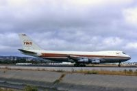 Photo: Trans World Airlines (TWA), Boeing 747-100, N53111