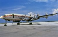 Photo: American Flyers Airline, Lockheed Super Constellation