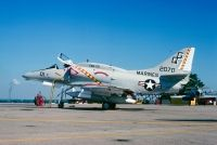 Photo: United States Marines Corps, Douglas A-4 Skyhawk, 152070
