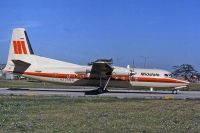 Photo: Midstate Airlines, Fokker F27 Friendship, N239MA